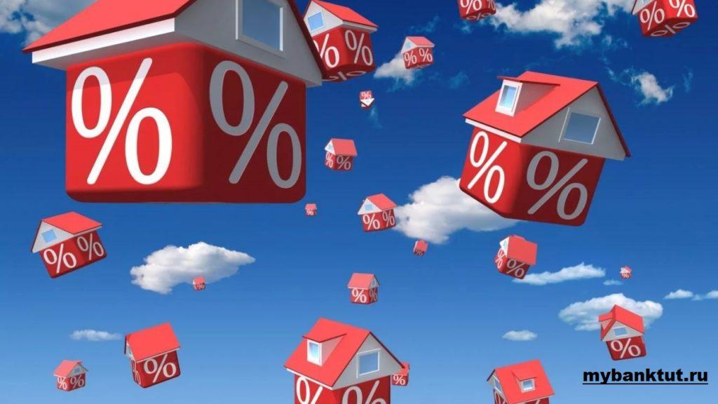Что влияет на процентную ставку