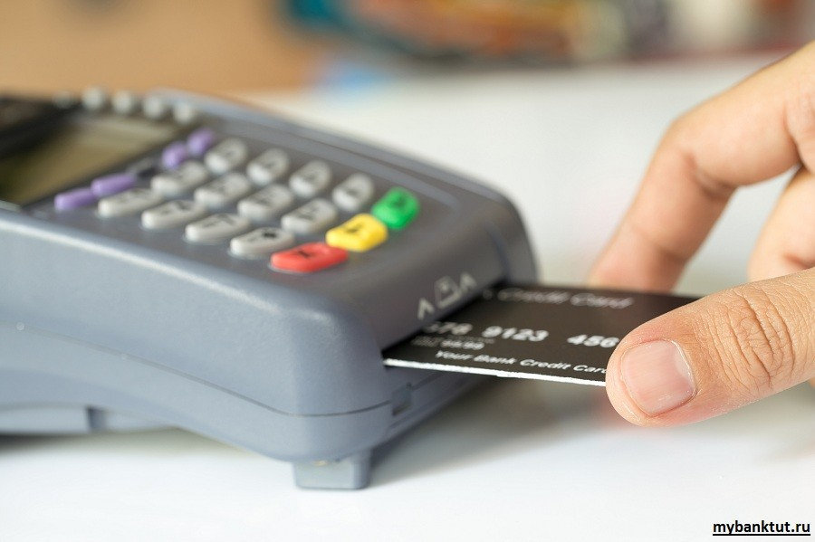 Генератор банковских кредиток