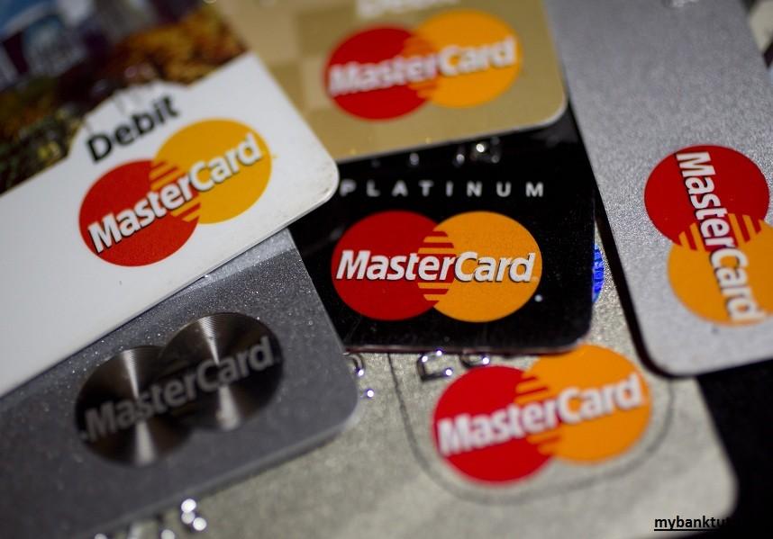 Генератор банковских пластиковых карт