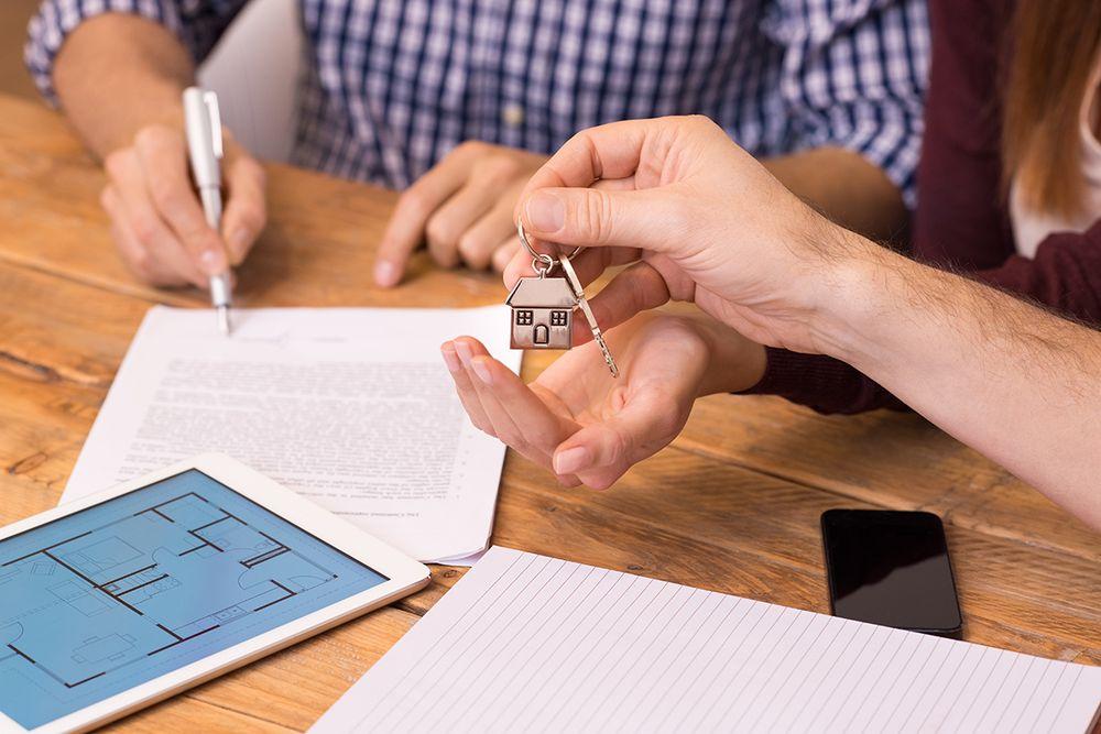 Документы на ипотеку