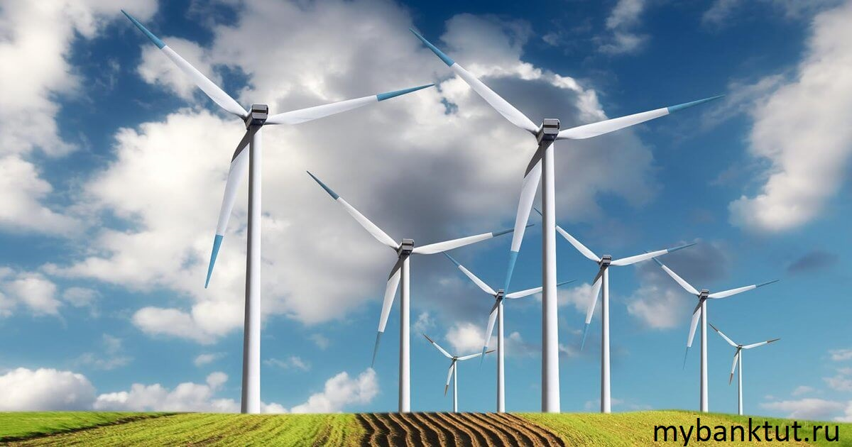 список компаний чистой энергетики